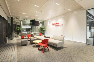 Yum China Opens Innovation Center in Sha...